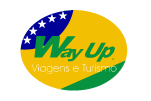 WAY UP VIAGENS E TURISMO